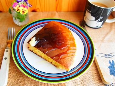 origo 20cm plate × hotcake