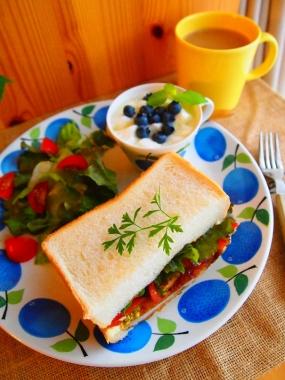 cutlet sandwich