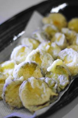 焼き芋天ぷら1