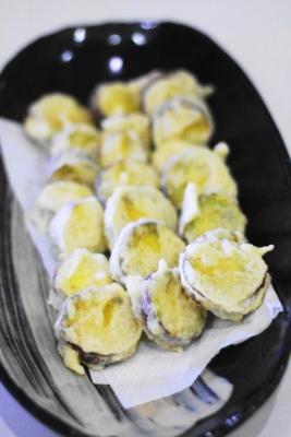 焼き芋天ぷら2