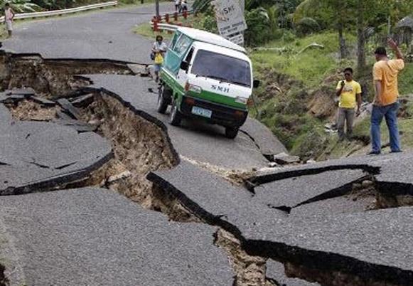 ネパール地震2