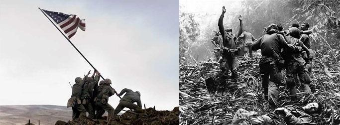 硫黄島の戦い