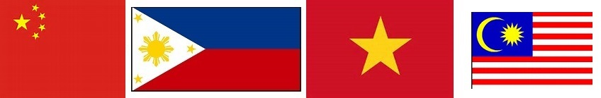 シンガポール 国旗