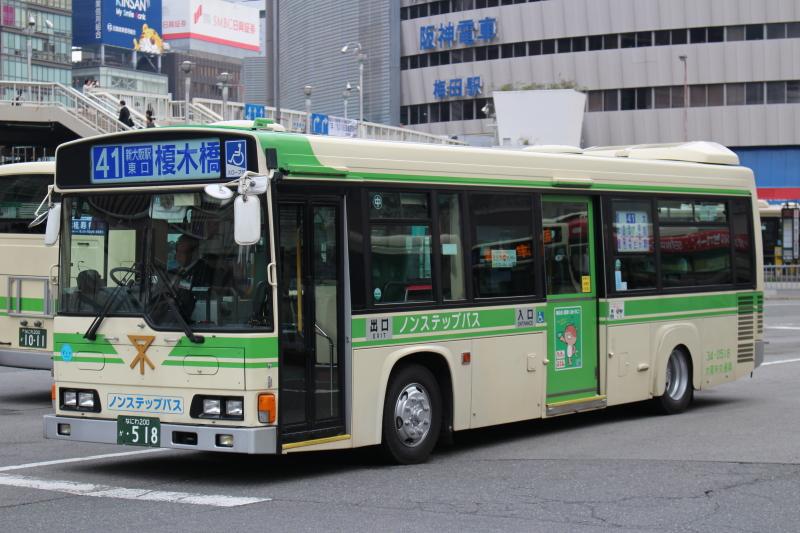 光善寺西口バスターミナル