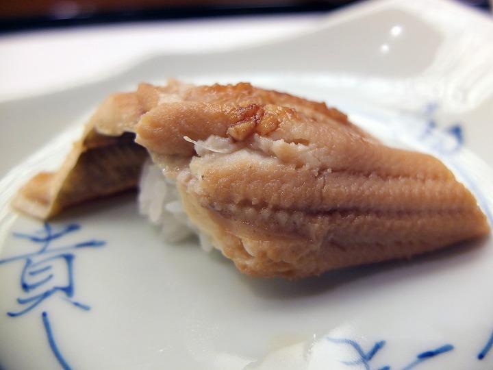 寿司、琥珀