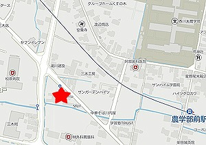 piselli地図