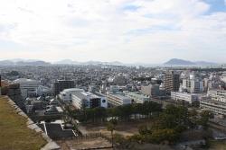 15丸亀城12