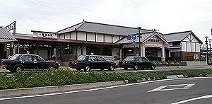 善通寺駅1