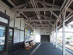 善通寺駅3
