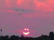 笑って笑って