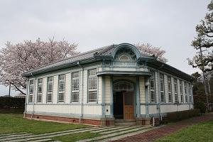 高松市水道資料館1