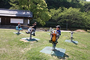 香川用水記念公園10