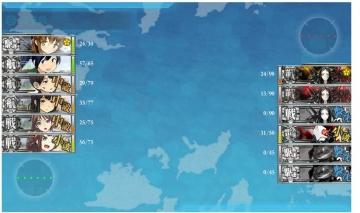 2015-0530 沖ノ島攻略3