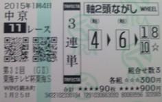 2015東海S