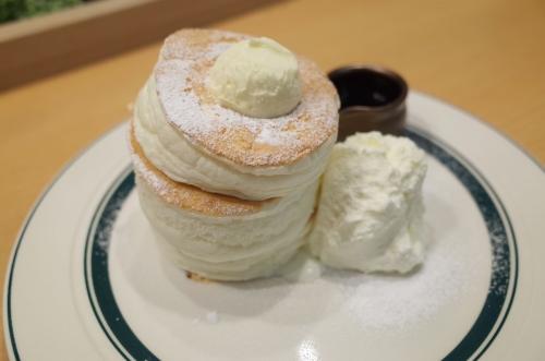 プレミアムパンケーキ1