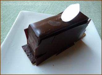 20141224 ケーキ チョコ  クリスマス