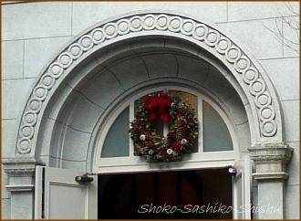 20141224 教会 2  クリスマス