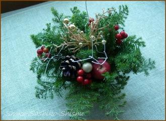 20141224 飾り  クリスマス