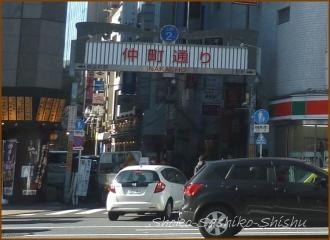 20141228 仲町通り アメ横