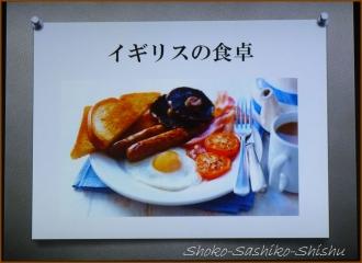 20150126 発表 朝食2 食グループお箸