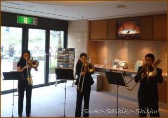 20150311 ホール 2  夢コンサート