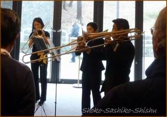20150311 ホール 3  夢コンサート