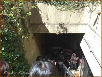 20150415 行列 2  池袋ランチ