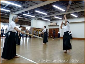 20150429  対戦 1 薙刀