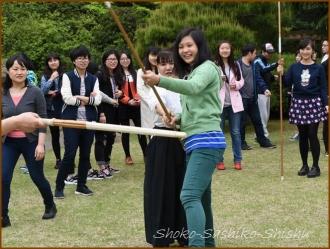 20150429  対戦 4 薙刀
