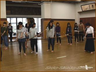 20150429  練習 1 薙刀