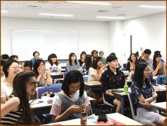 20150611 学生 6  民謡