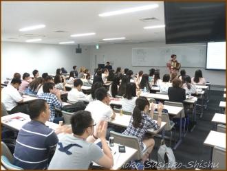 20150611 学生 7  民謡