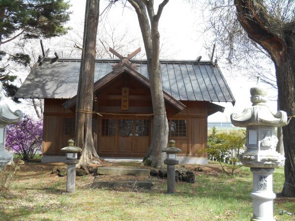 金山神社2