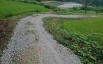 農道の整備