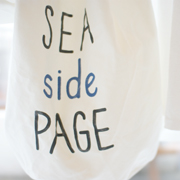 Sea Side Page