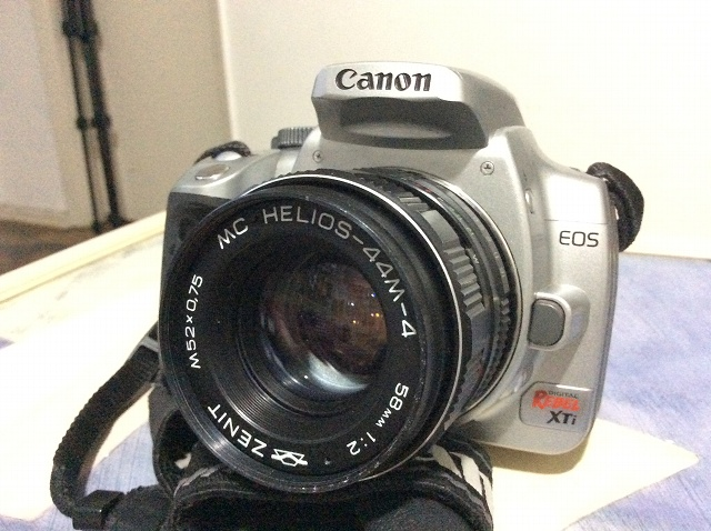 zenit helios 44m 4 2 58 mm mc kmz スポンサー広告カメラ