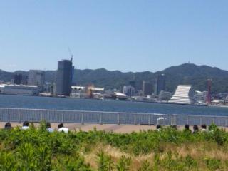 神戸学院 海辺