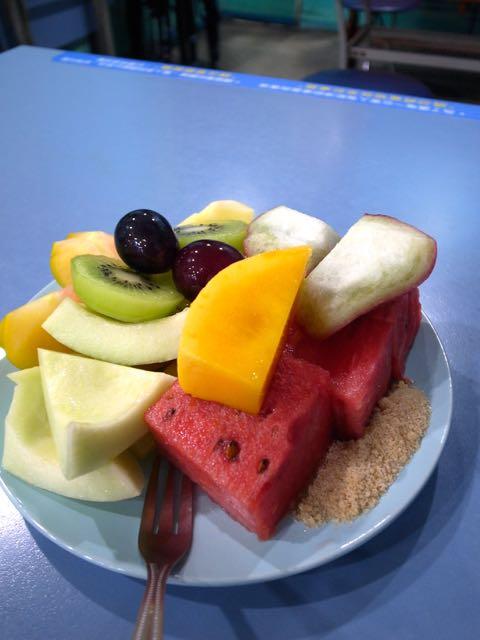 裕成水果 4