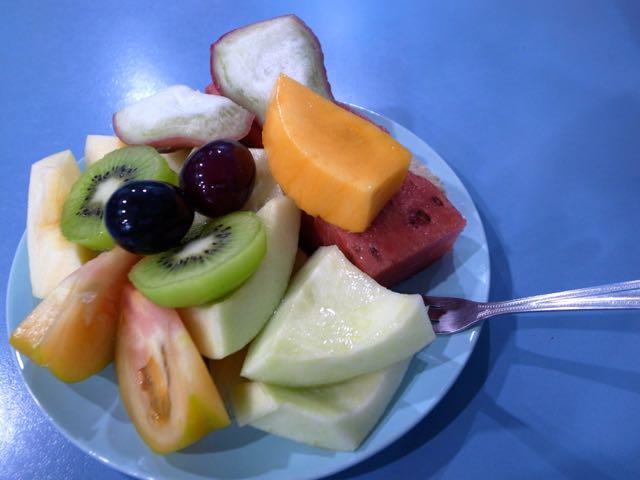 裕成水果 5