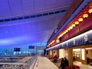 羽田空港 4
