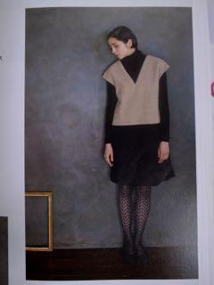 メイミースタイルの大人服 2014年冬 1