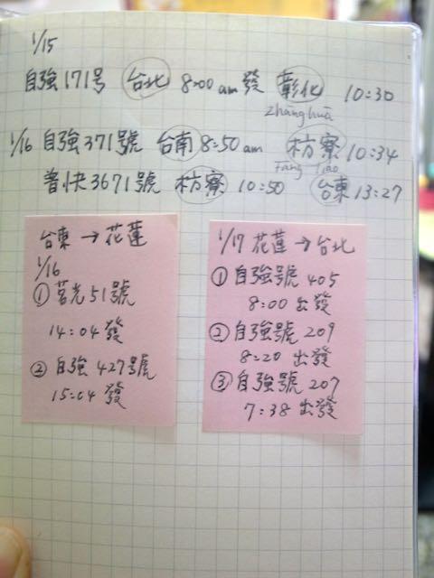台湾鉄道 2