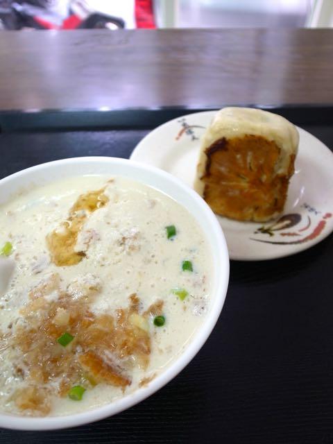 鼎元豆漿 2
