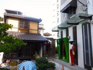 台南 ホテル 2