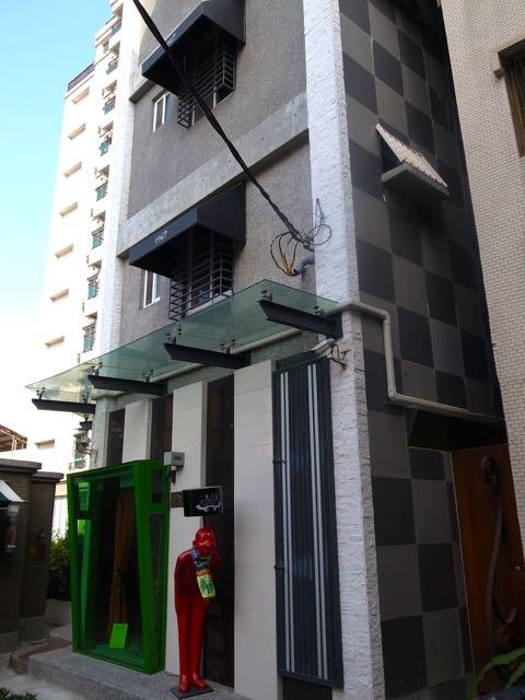台南 ホテル 3
