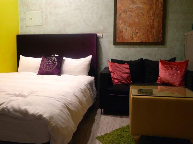 台南 ホテル 5