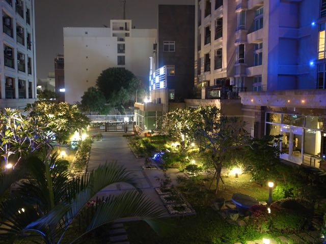 台南 ホテル 7