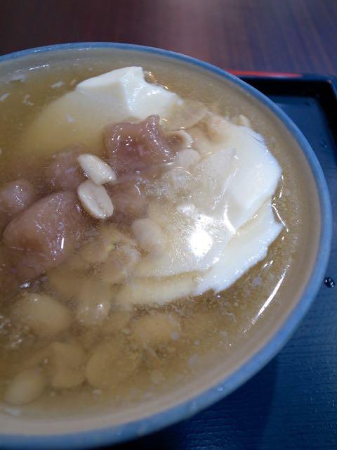 古早味豆花 - 1