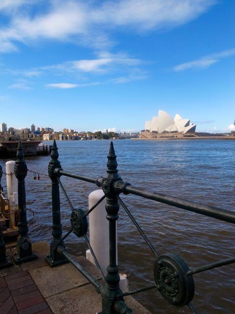 シドニー オペラハウス - 1
