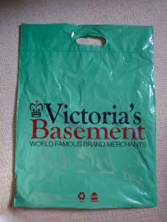 ヴィクトリア・ベースメント - 1